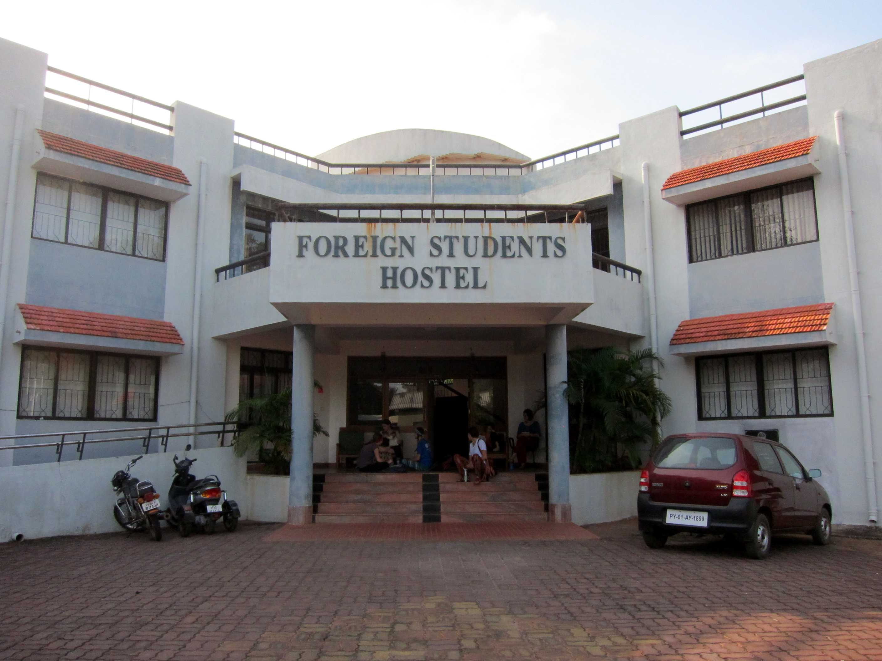 india student Student visas are given to bonafide students to pursue regular studies at recognized institutions in india the visa is single, double or triple entry.